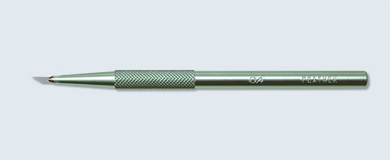 Glaucoma Scalpel