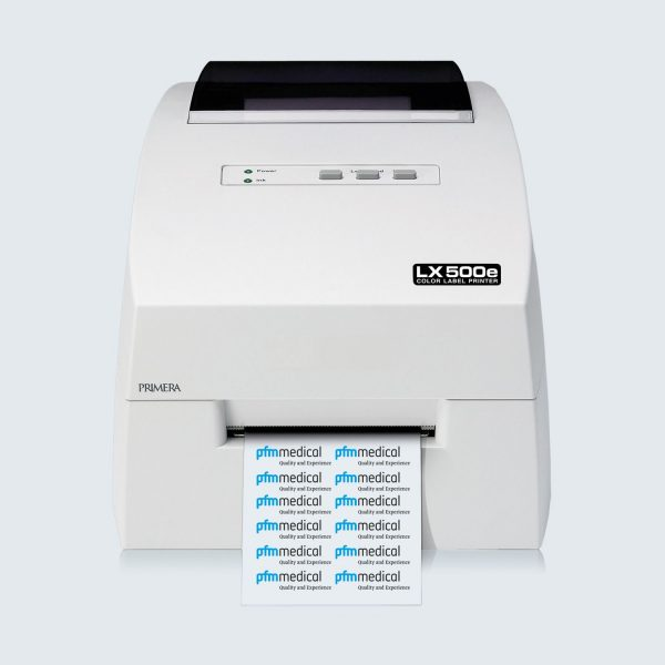 DTM Label Printer