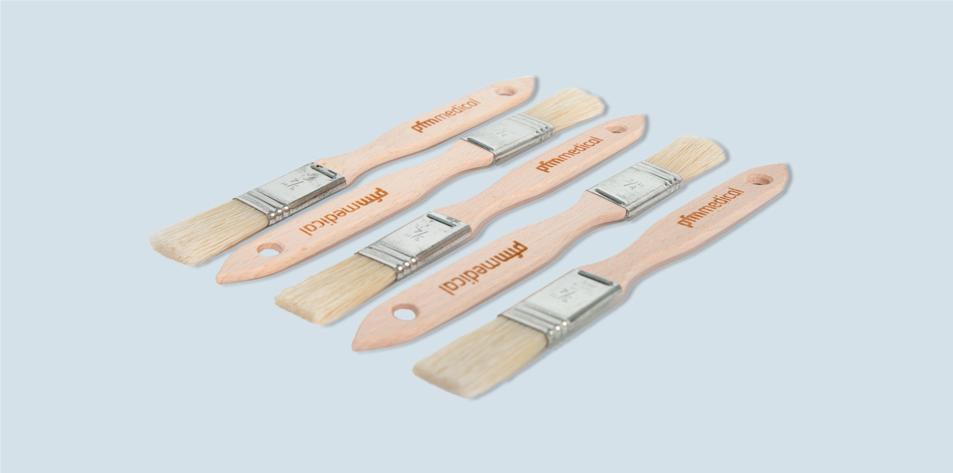 Microtome Brushes